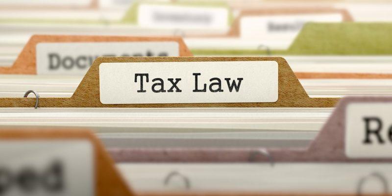 vat tax laws